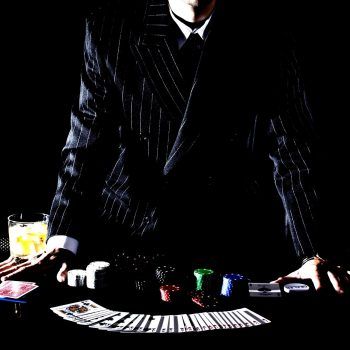Casino Abuse - How Not to Do It